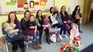 LLL Cambridge group toddler meeting