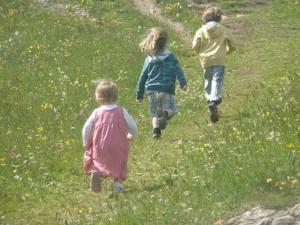 ellen mateer children