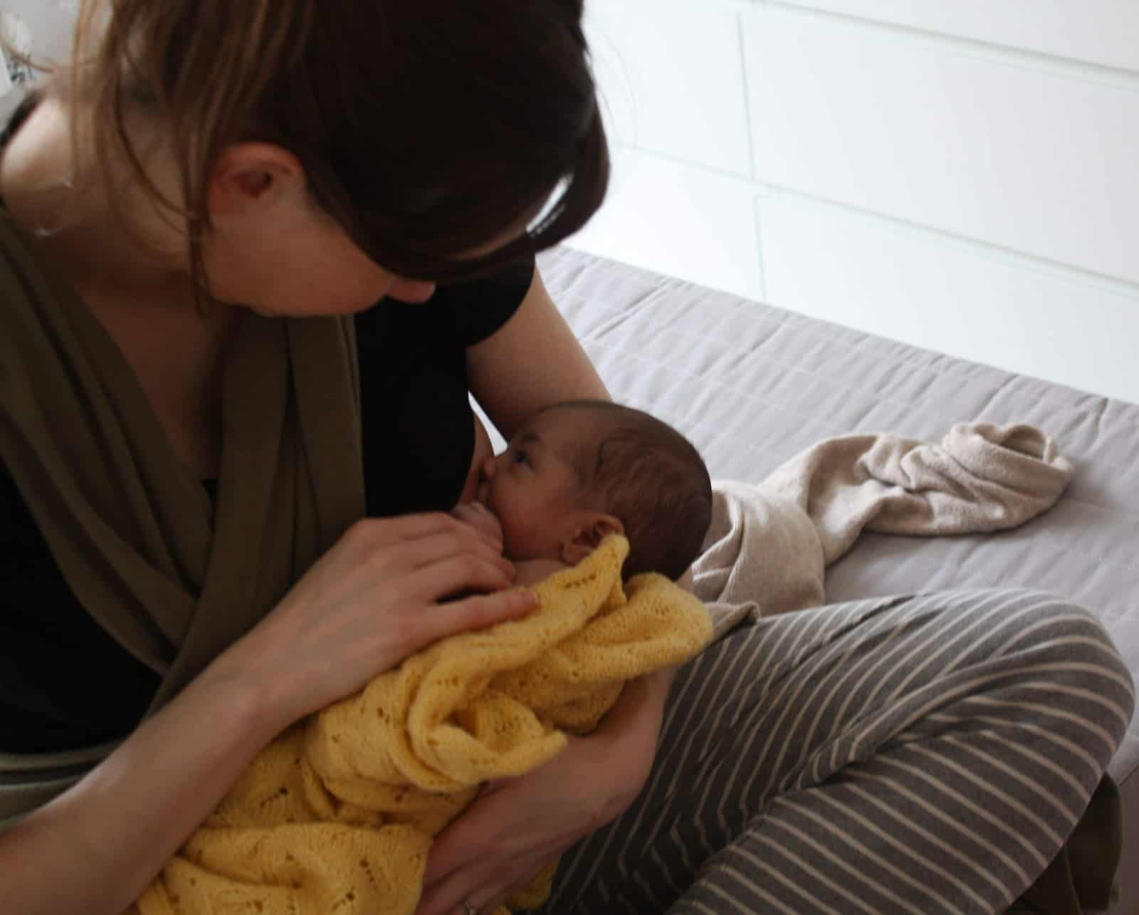 Thrush And Breastfeeding La Leche League Gb