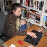 Working and Breastfeeding