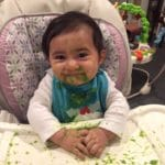 New Research shows baby-led weaning is not associated with an increased risk of choking